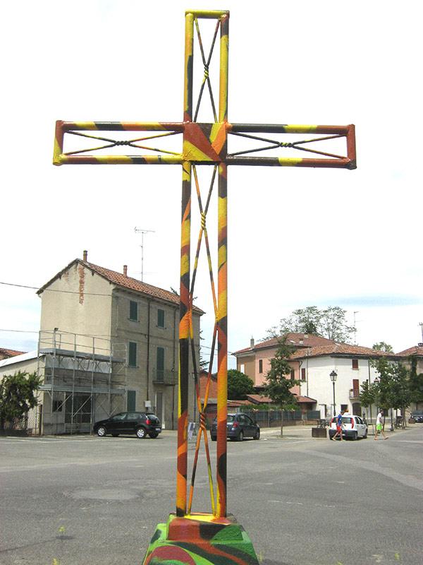 La Croce di Massa - franzRoom.net