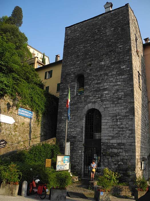 Torre delle Arti - Bellagio