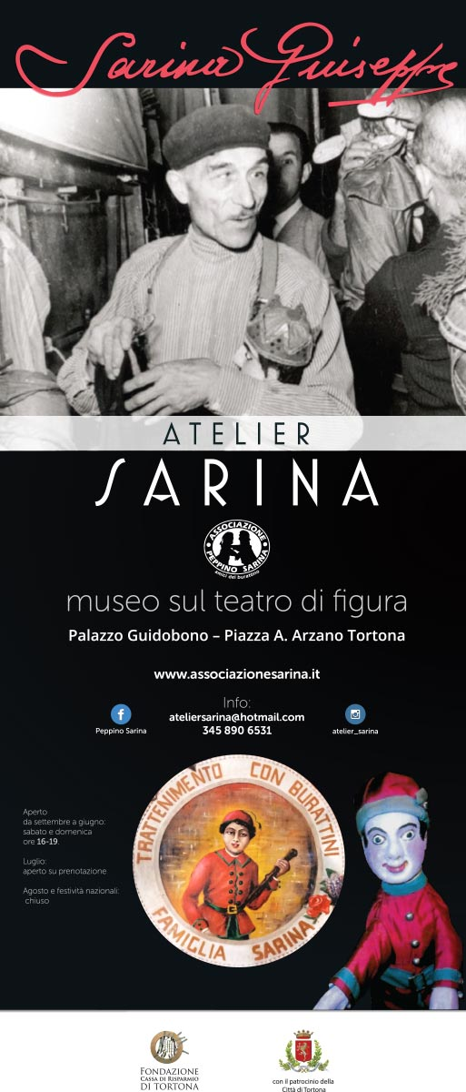 Atelier Sarina - Roll Up - franZroom.net