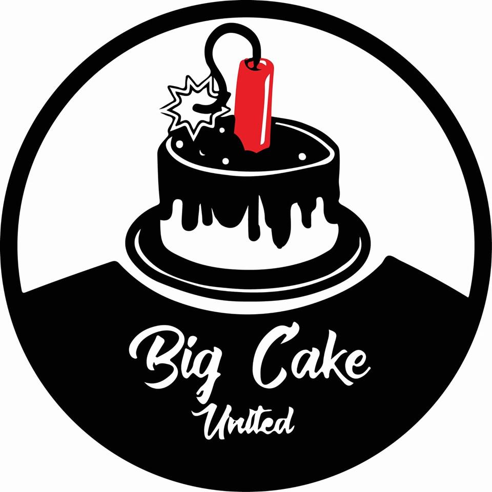 logo Big Cacke UniteD