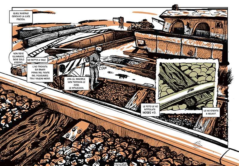 100 Scene Da La Sposa Vestita - episodio 01 - franZroom.net