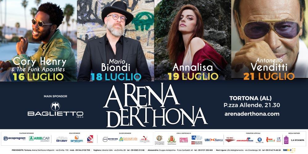 Arena Derthona 2018 - franZroom.net