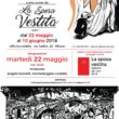 <em>Cento Scene da La Sposa Vestita</em>, tavole in esposizione @ Officina Coviello – Milano