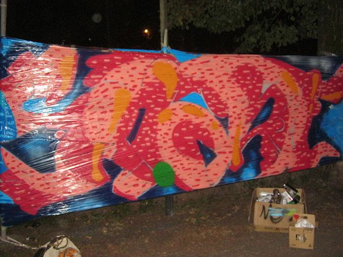 St.Art 4 - livepaint - franZroom.net