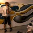 Decorazione Murale @ <em>L&#8217;Anlot e Oltre</em>