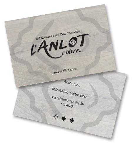 L'Anlot e Oltre - grafiche coordinate - franZroom.net