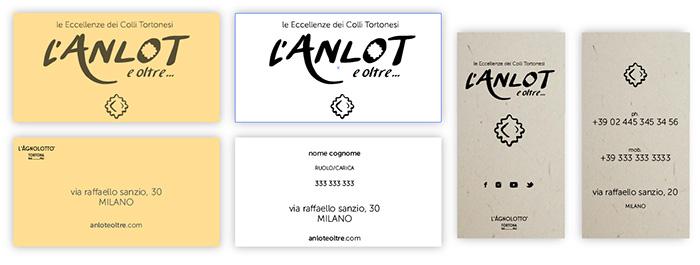L'Anlotnlot e oltre - bozzetti - franZroom.net