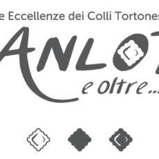 <em>L'Anlot e Oltre</em> Logo e Identity