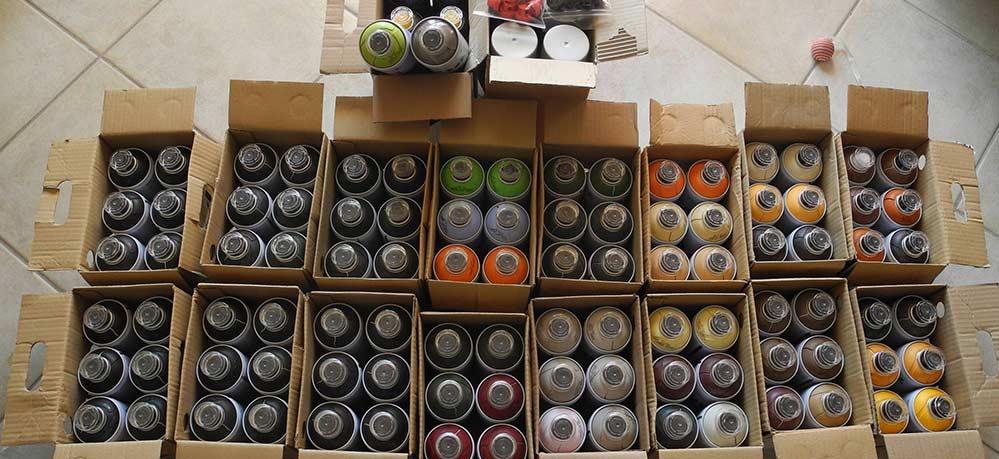 spray SpaesamentO LisinO - franZroom.net