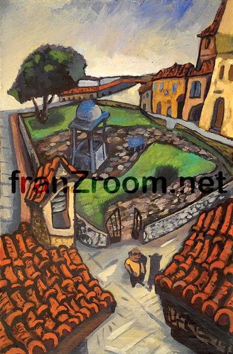 Spaesamenti, Programmi - Andrea Franzosi franzRoom.net