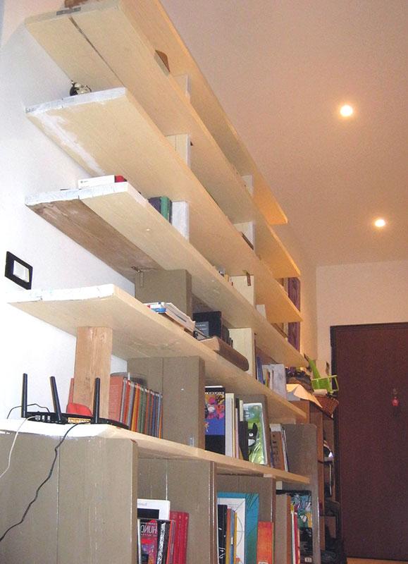 franZ e la libreriA - franZroom.net