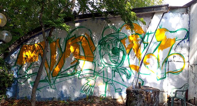 NANI in CorsO - franZroom.net