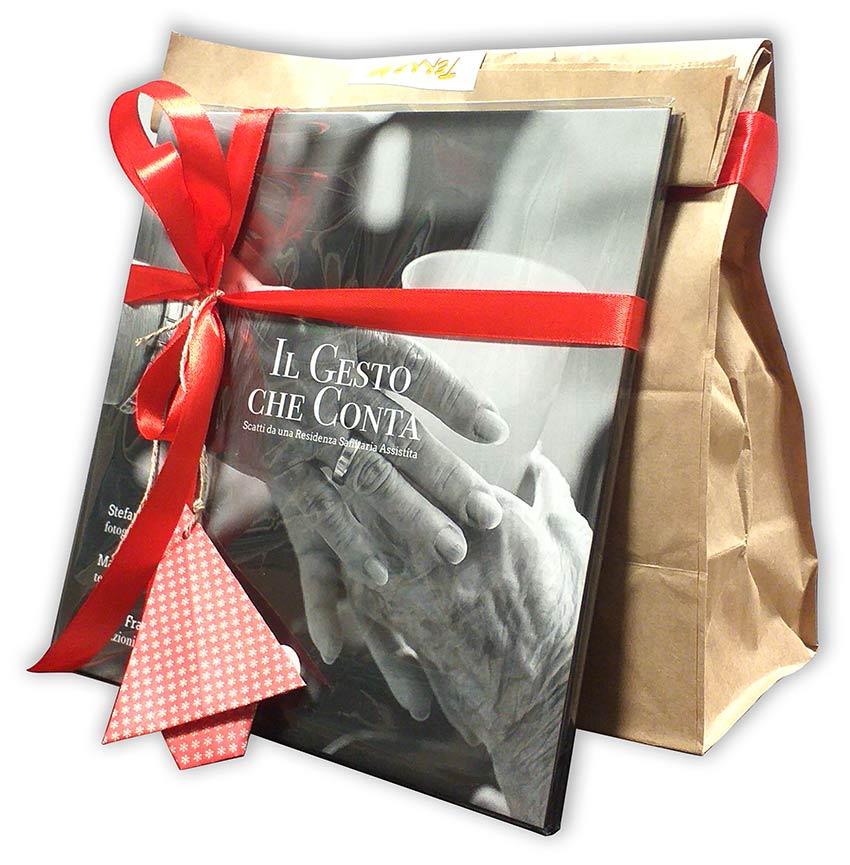 Il Gesto che Conta - pacchetto Natale, franZroom.net