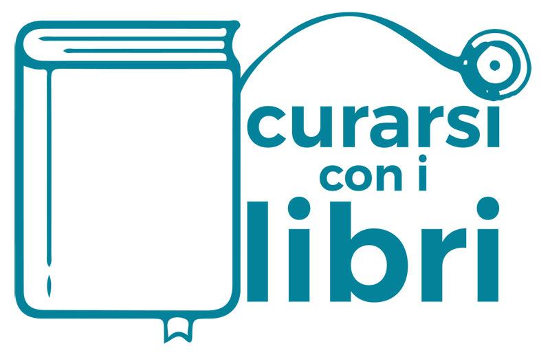 Curarsi con i Libri - Logo
