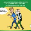 Illustrazioni per il Servizio di Assistenza Domiciliare Bios