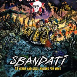 Ashpipe, artwork <em>Sbandati</em>