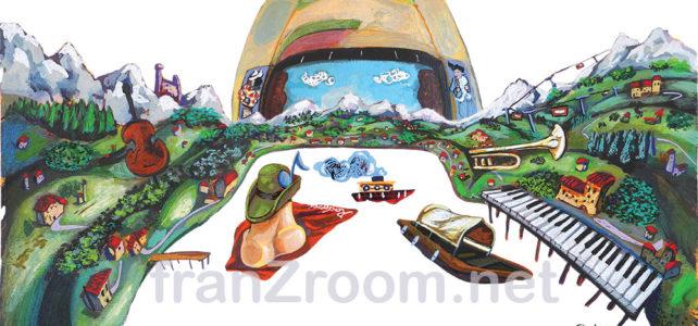 Festival <em>Il Lago Cromatico</em> 2020