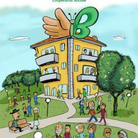 Illustrazione per Bios Cooperativa Sociale