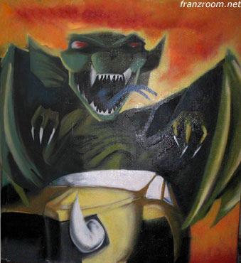 dragon - franzroom.net