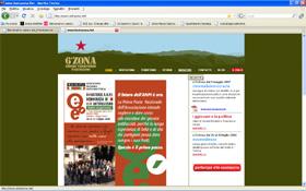 sesta zona website