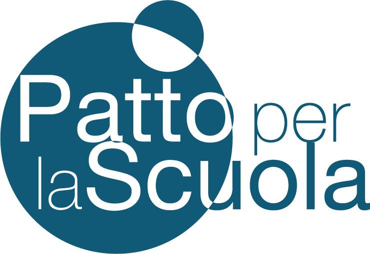 PattoPerLaScuola_Logo per Comune di Tortona by FranzRoom.net - Andrea Franzosi