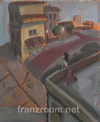 Altobasso, Spaesamenti - Andrea Franzosi franzroom.net