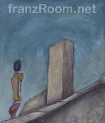 Tante Scale, Spaesamenti - Andrea Franzosi franzroom.net