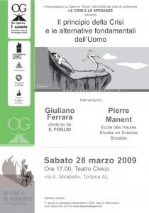 manifesti Associazione Culturale Le Opere e i Giorni