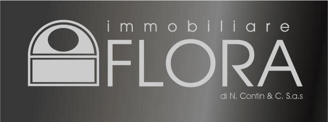<em>Immobiliare Flora</em> identity