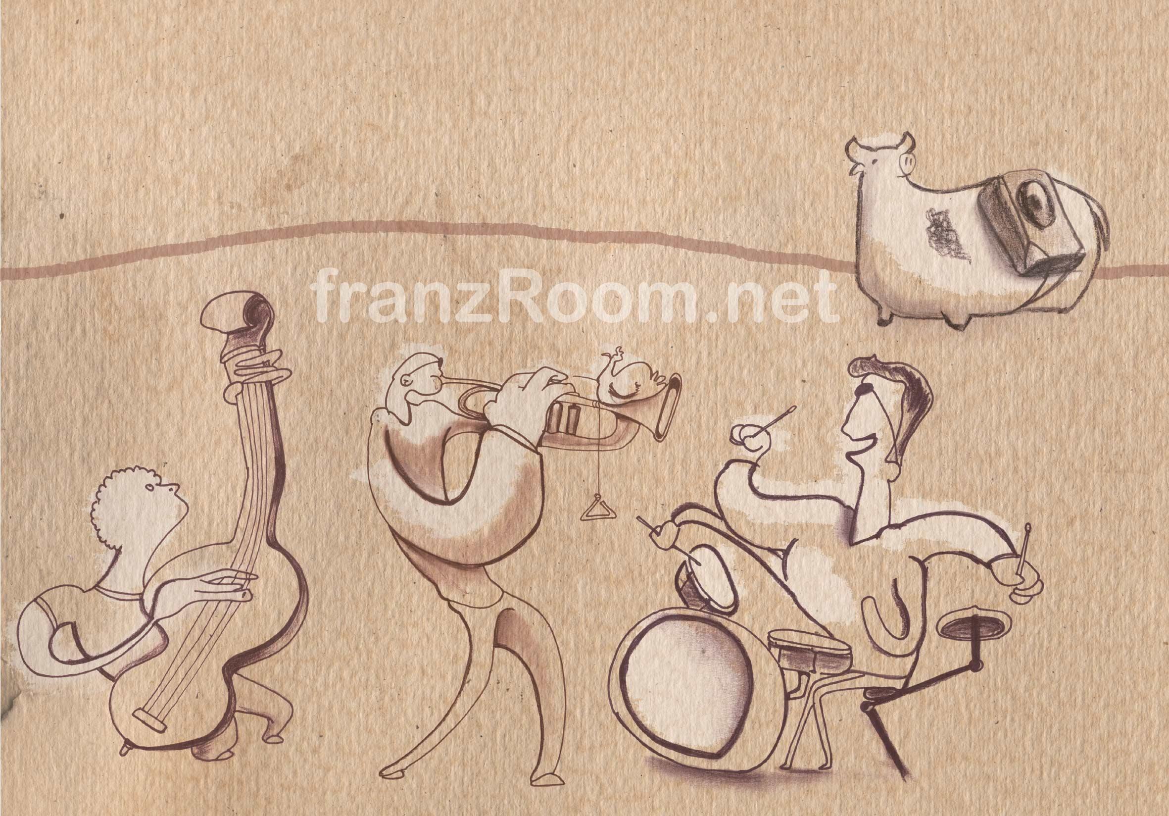 i jazzici