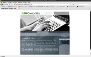 mpo trustee website