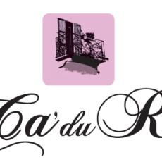 <em>Cà du Re</em> logo