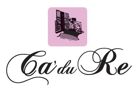 Ca Du Re_logo by franzroom.net