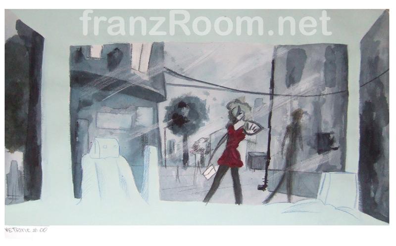 vetrina 01 - Andrea Franzosi, franzroom.net