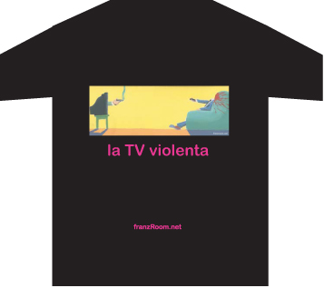 t shirt franzroom.net_Andrea Franzosi