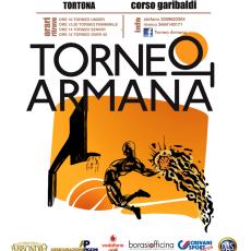 Torneo Armana 2011 3×3 Street Basket