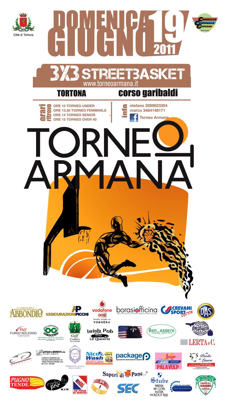Torneo Armana - artwork by franzRoom.net, Andrea Franzosi
