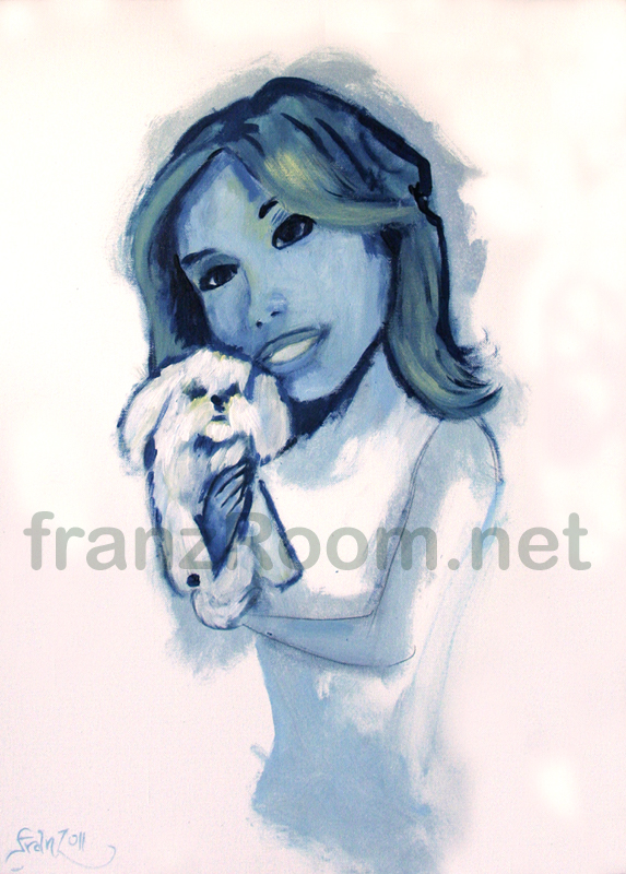 Alice - Andrea Franzosi franzroom.net