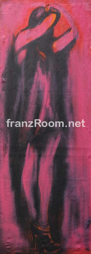 Negazione 14.1 - Andrea Franzosi franzRoom.net