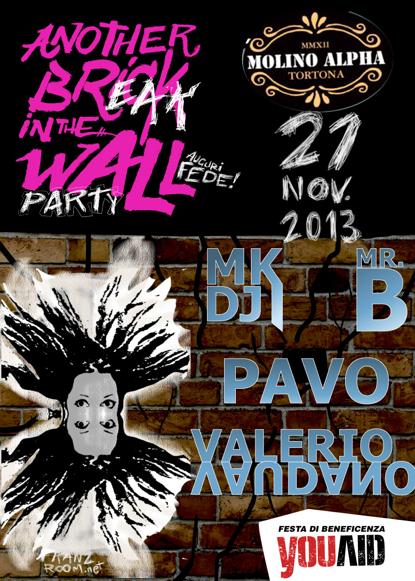 Another Brick in the Wall PARTEE
