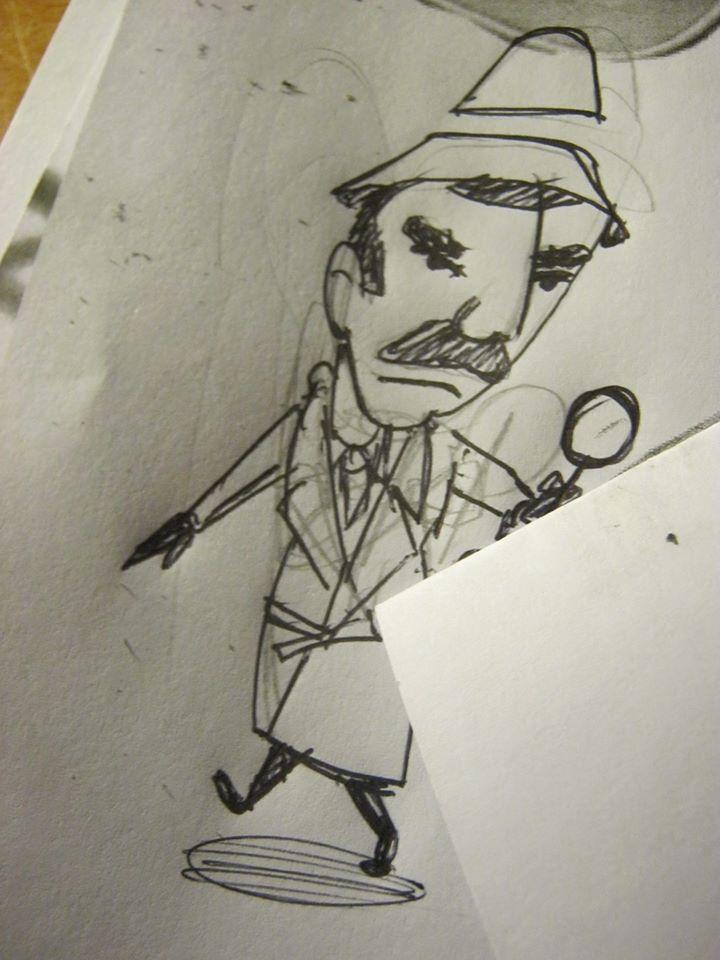 IllustraScarpe in corso - franzRoom.net