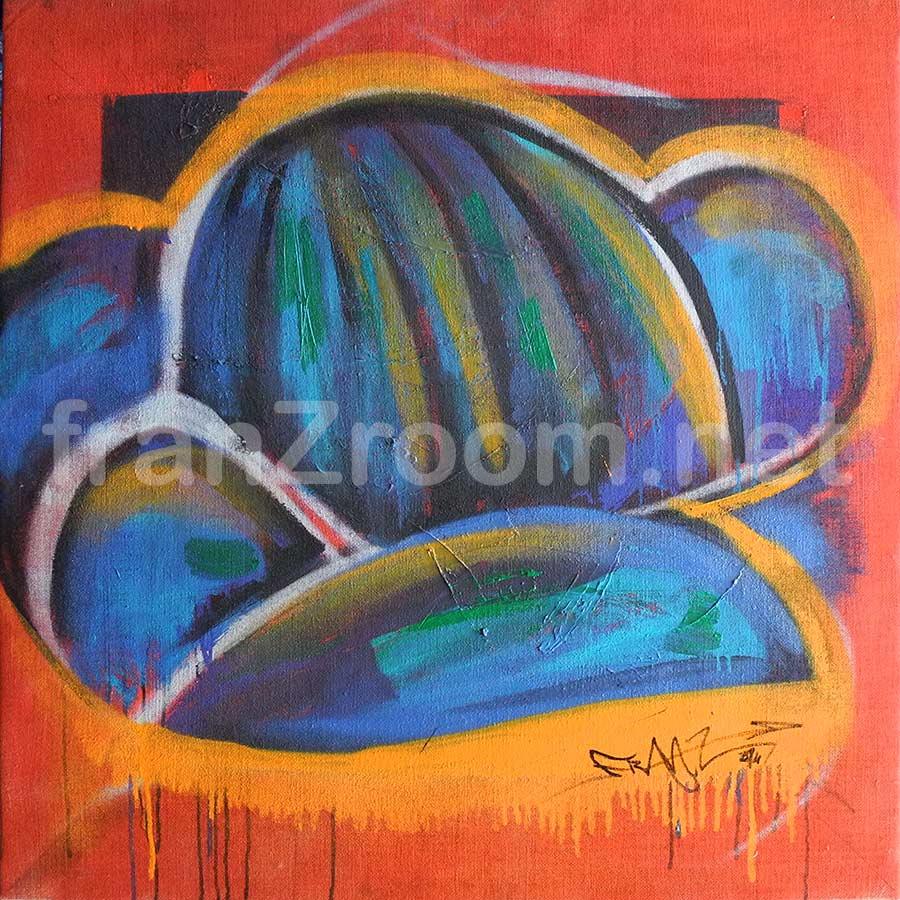 HiLLLs 01 - Andrea Franzosi - franzRoom.net