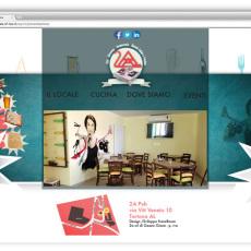 <em>2A</em>  website