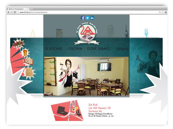 2A website by franzRoom.net