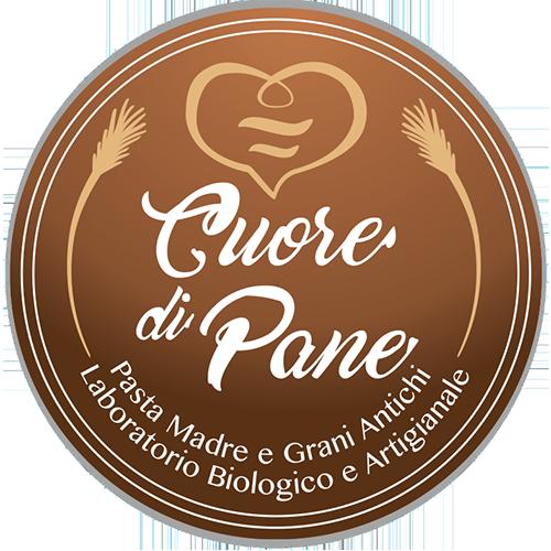 Logo Cuore di Pane Button