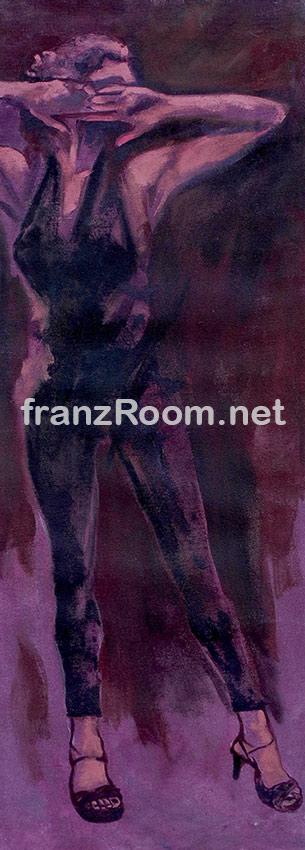 Negazione 02.1 - andrea franzosi franzroom.net
