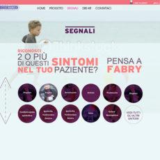 <em>Non Così Raro</em> – identity e campagna web