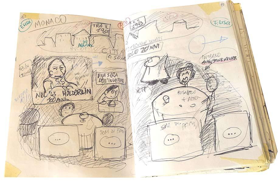 100SdLSV - storyboard - franZroom.net