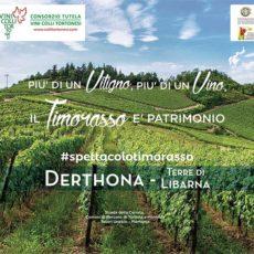 <em>Spettacolo Timorasso</em> – Consorzio Vini Tortonesi @ VinItaly