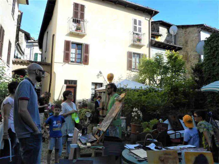 Antichi Mestieri a Garbagna -Andrea Franzosi, franZroom.net